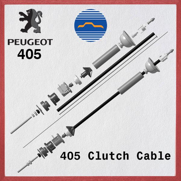 405-Clutch