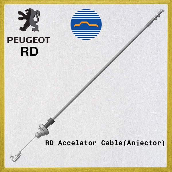 RD-Gaz-Anjector