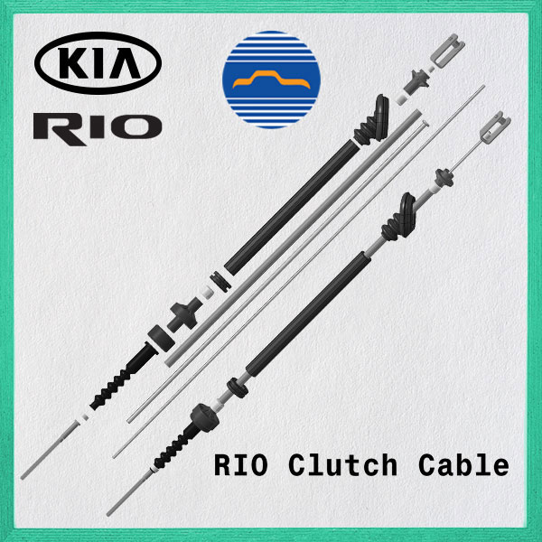 RIO-Clutch