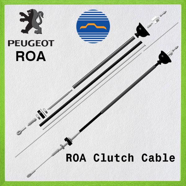 ROA-Clutch